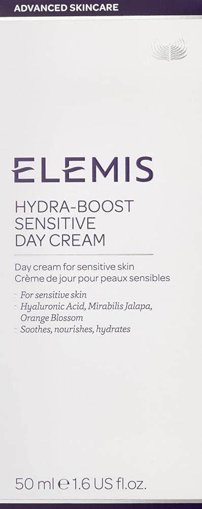 Elemis Hydra Boost Day Cream Day Cream for Sensitive Skin 50ml
