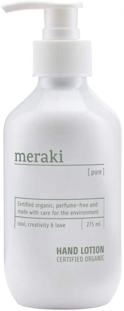 Meraki Pure Hand Lotion 275ml