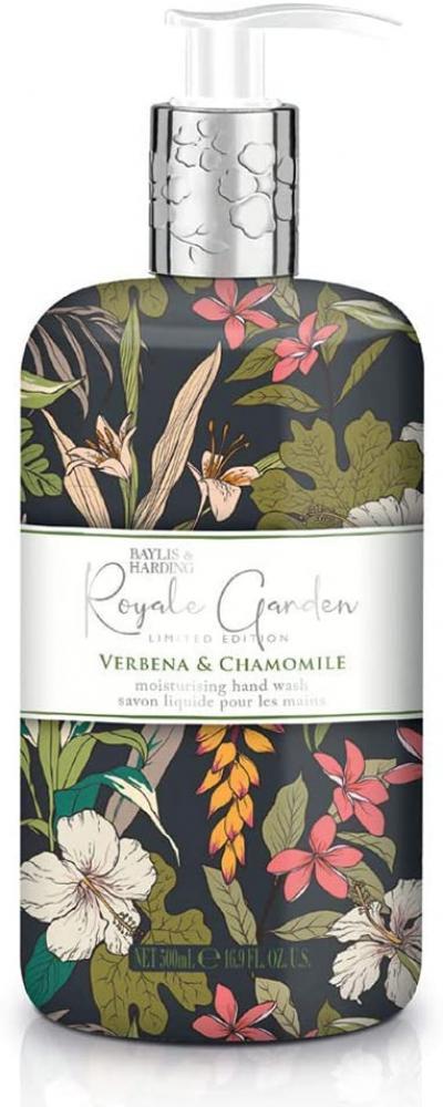 Baylis and Harding Royale Garden Verbena and Chamomile Hand Wash 500 ml