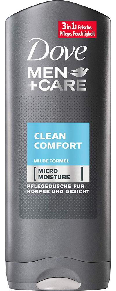 Dove Men Care Clean Comfort 250ml