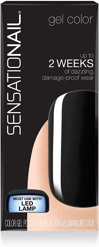 SENSATIONAIL Gel Polish Midnight Rendezvous 7.39ml