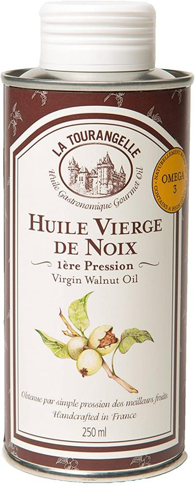 La Tourangelle Virgin Walnut Oil 250ml