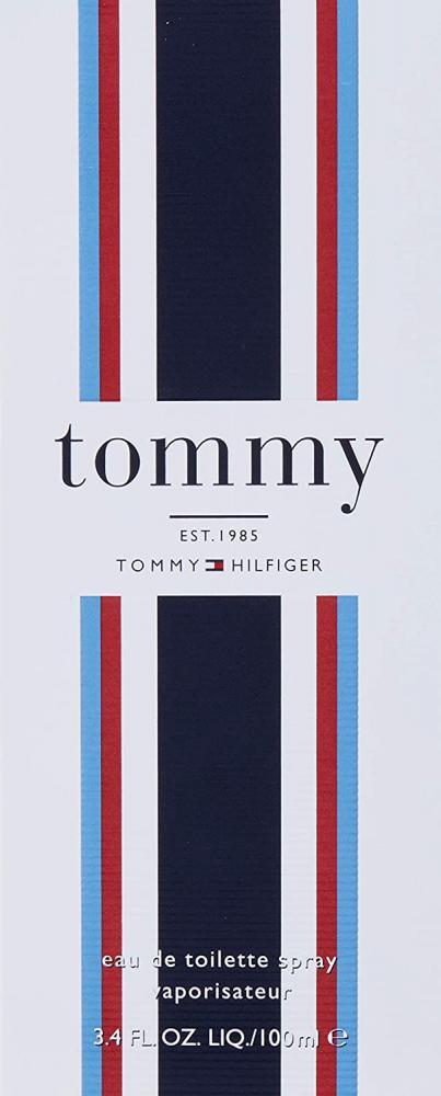 Tommy Hilfiger Tommy Eau De Toilette For Men 100ml