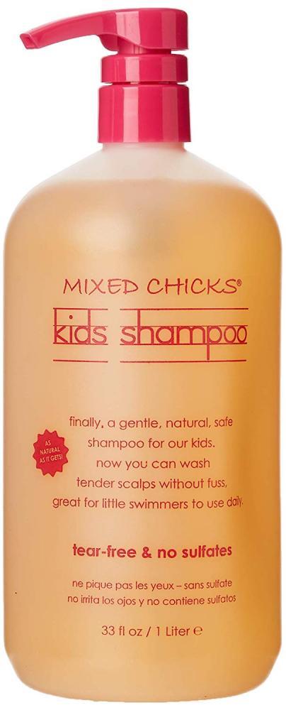 Mixed Chicks Kids Shampoo 1 L