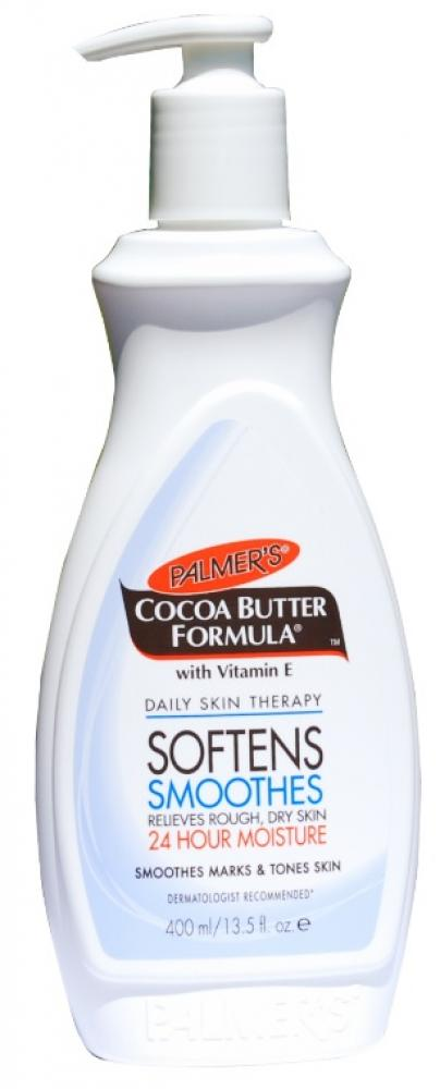 Palmers Cocoa Butter Formula Lotion Daily Skin Therapy with Vitamin E 400ml