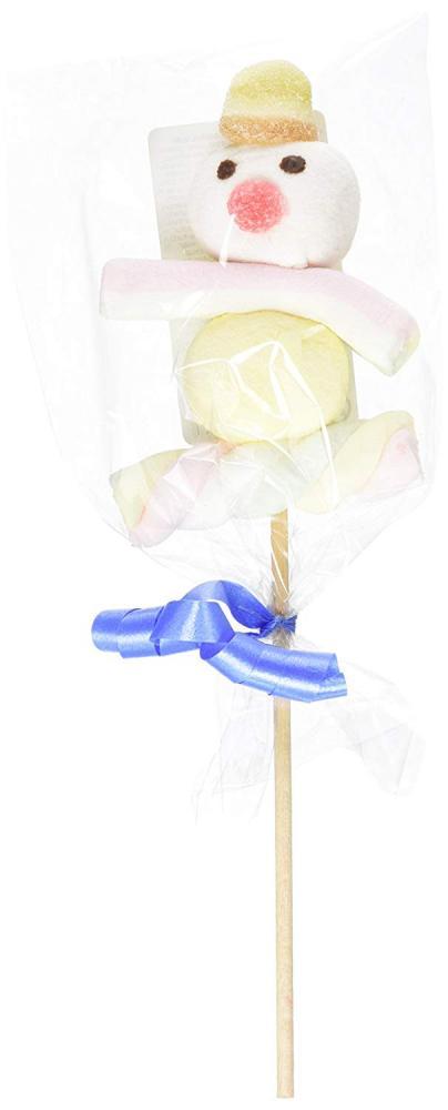 Savat Marshmallow Lolly 36g