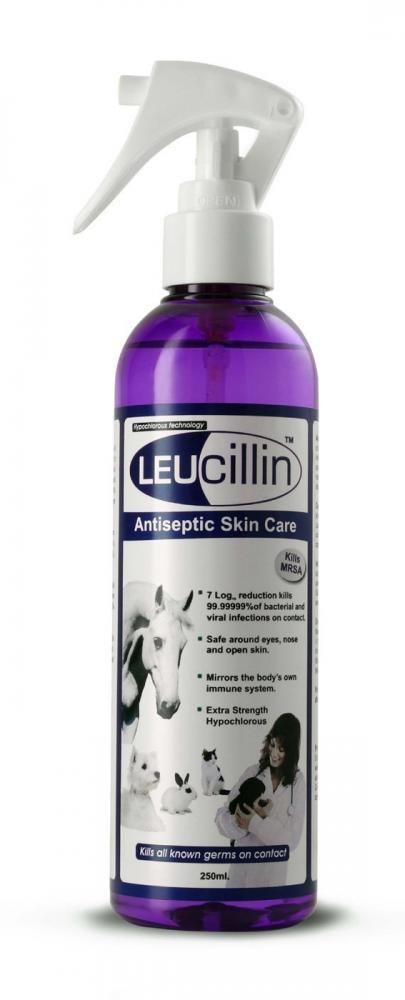 Leucillin Antiseptic Skincare 250ml