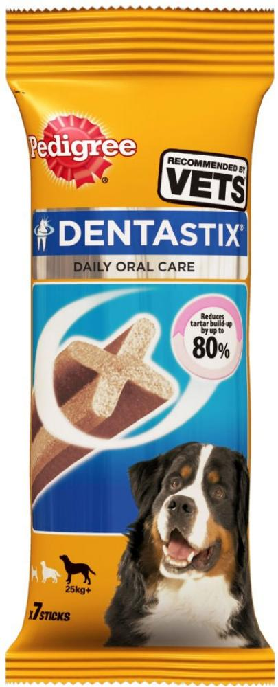 Pedigree DentaStix Fresh Dog Chews Large Dog 270g