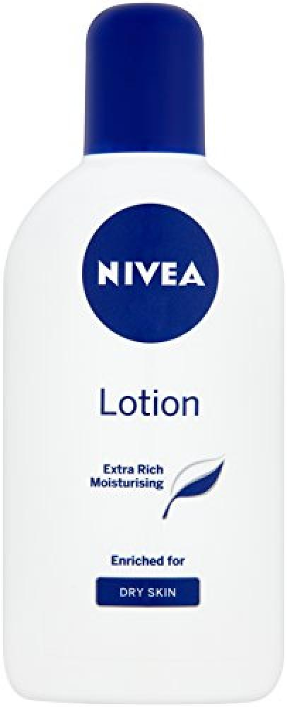 Nivea Body Lotion for Dry Skin 250ml