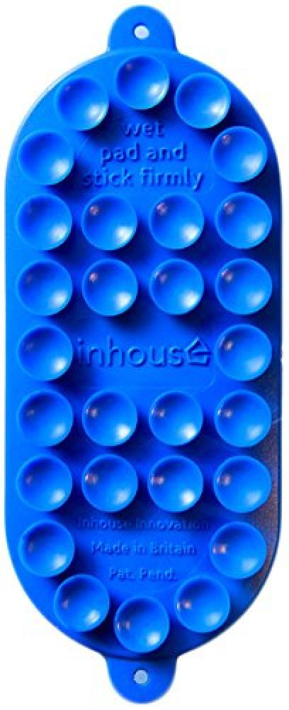 Inhouse Stick and Store Shower Pad