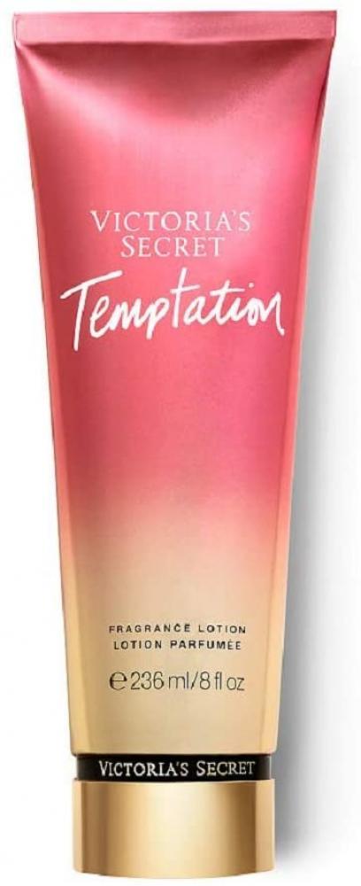 Victoria Secret Temptation Body Lotion 236 ml