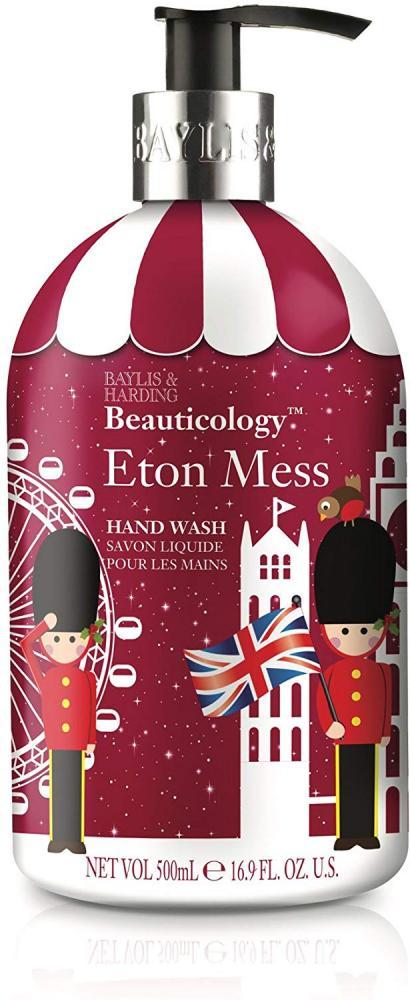 Baylis and Harding Beauticology Soldier Eton Mess Hand Wash 500ml