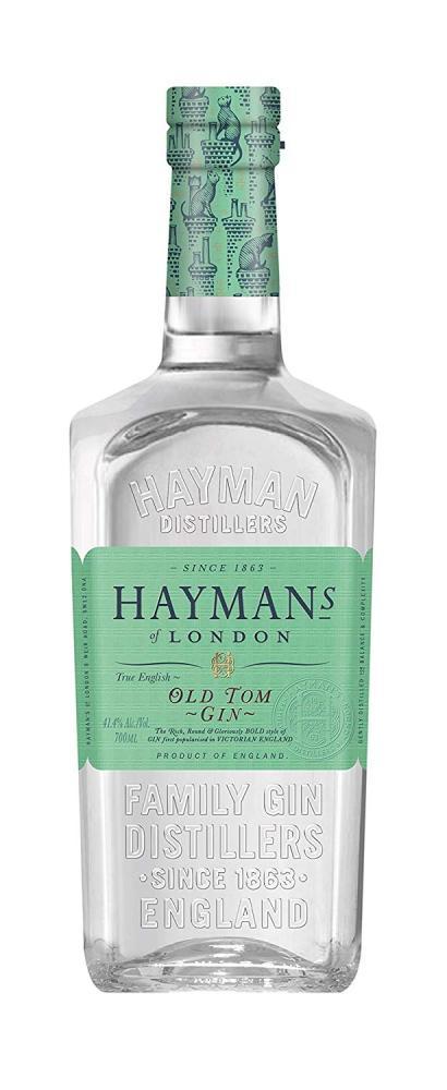 Haymans Old Tom Gin 700ml
