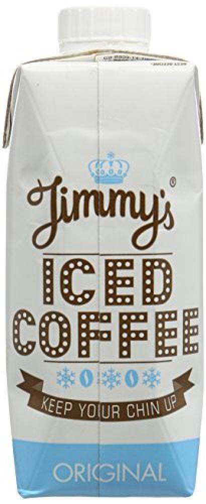 Jimmys 330 ml Original Iced Coffee