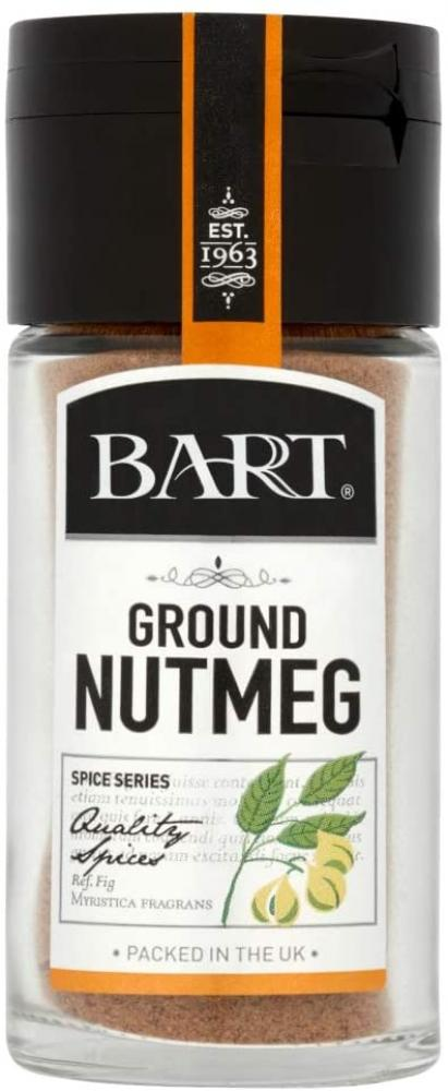 Bart Ground Nutmeg 46g
