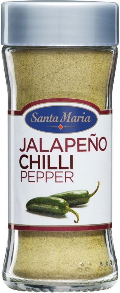 SUMMER SALE  Santa Maria Jalapeno Chilli Pepper 30g