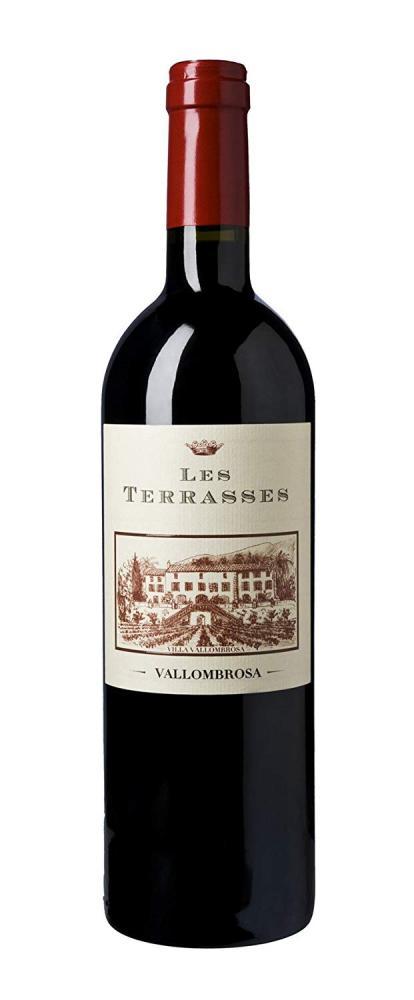 Ladoucette Les Terrasses Rouge Red Wine 75cl