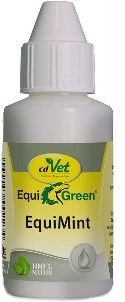cdVet Naturprodukte Equigreen EquiMin 100 g