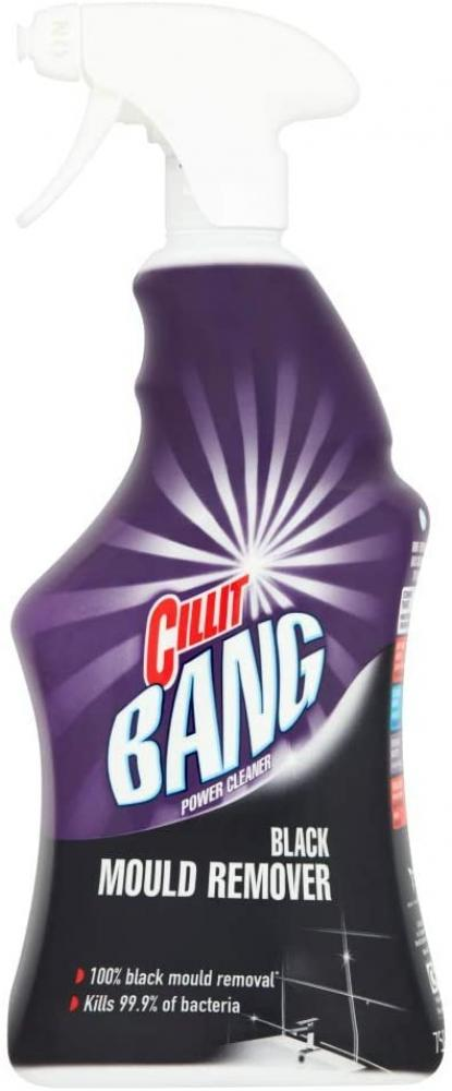 Cillit Bang Black Mould Remover 500 ml