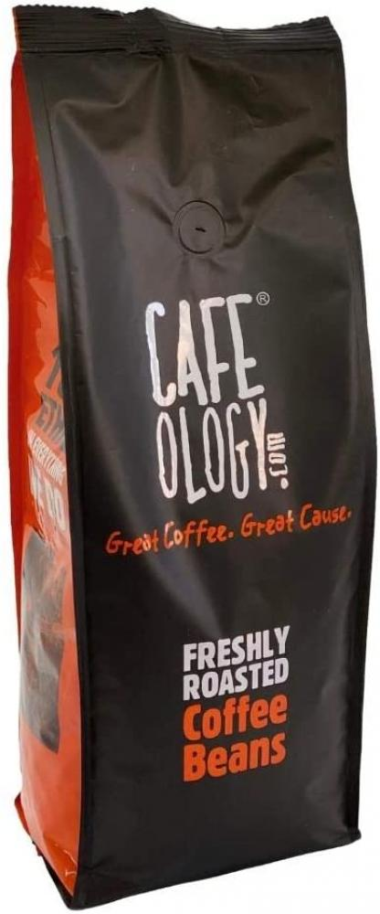 Cafeology Coffee Beans 1kg