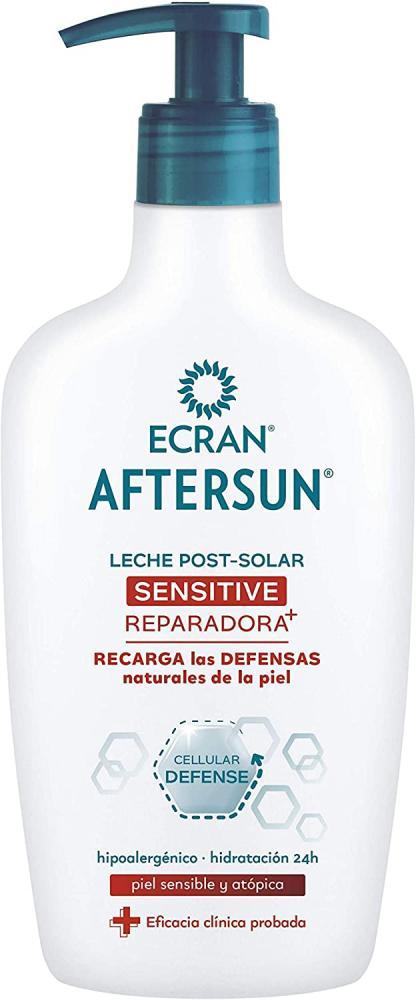 Ecran Aftersun Sensitive 300ml