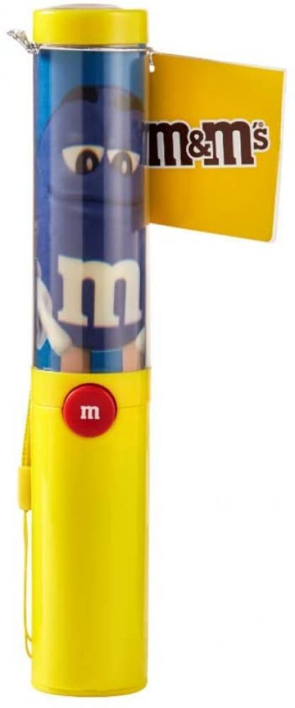 M and Ms Torch with Chocolate MMs 20g