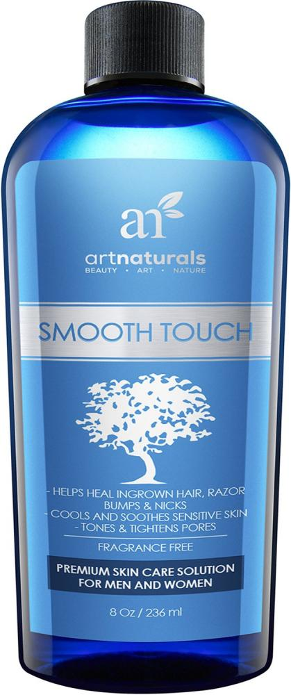 Art Naturals Smooth Touch 8 0z
