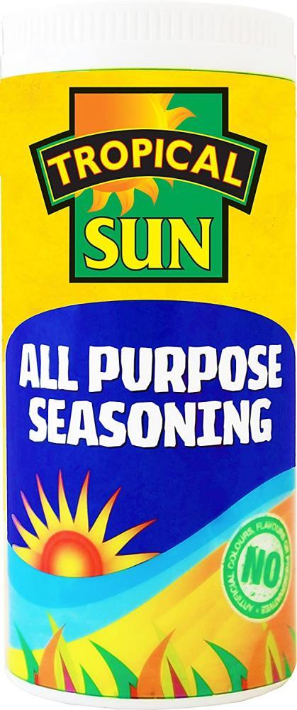 Tropical Sun All Purpose Seasoning 100 g