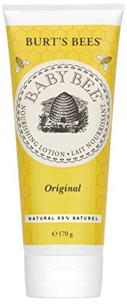 FLASH DEAL  Burts Bees Baby Bee Original Nourishing Lotion 170g