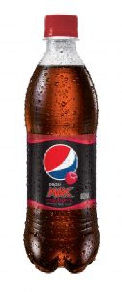 Pepsi Max Raspberry 375ml