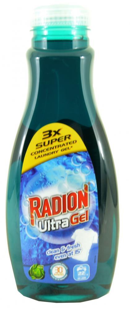 Radion Ultra Gel 750ml