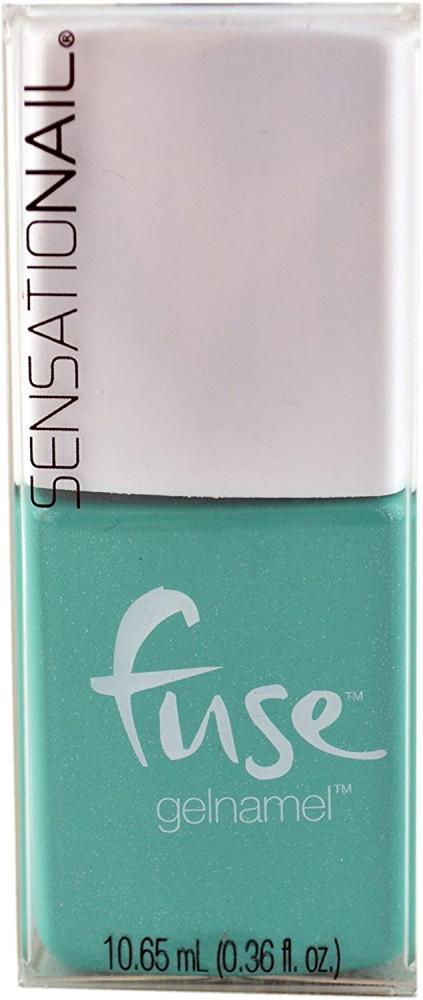 SENSATIONAIL Fuse Gelnamel Individual Nail Color Intens-So-Fly 10.65 ml