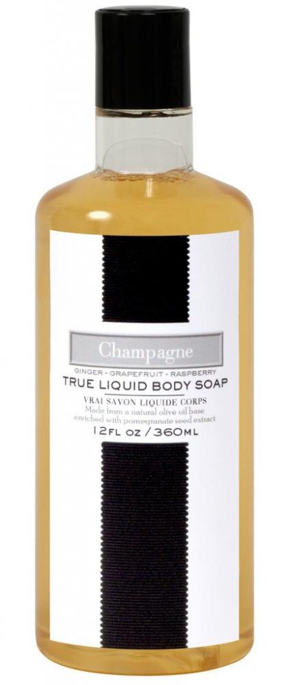 Lafco Body Soap Champagne 360 ml