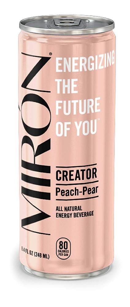 Miron Creator Peach Pear 248ml