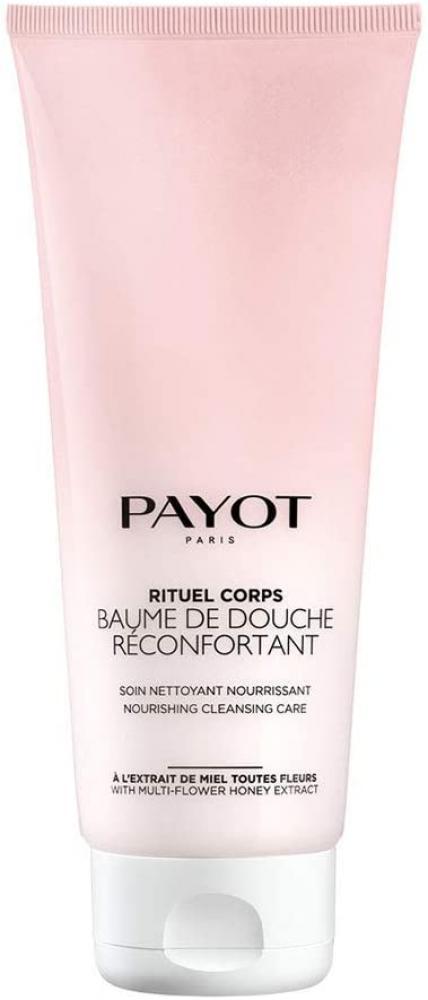 Payot Paris Nourishing Cleansing Care 200ml