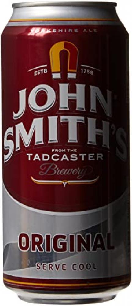 John Smiths Original 440ml