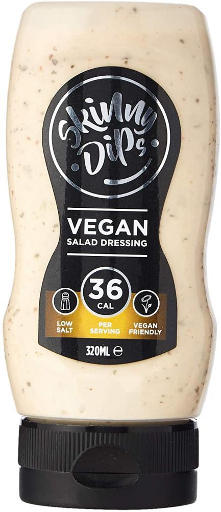 Skinny Dips Vegan Peri Mayonnaise Sauce 320ml
