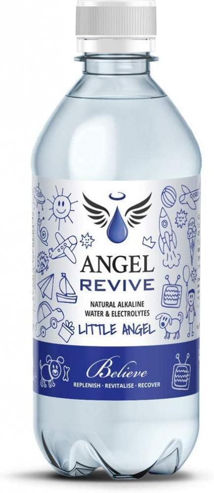 Angel Revive Alkaline Still Water 250ml