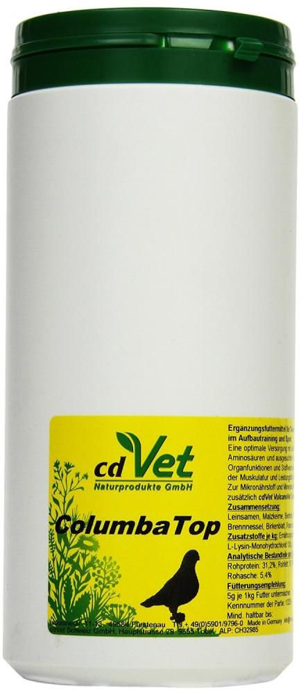 cdVet Columba Vet Power Mix Pigeon Feed 600g