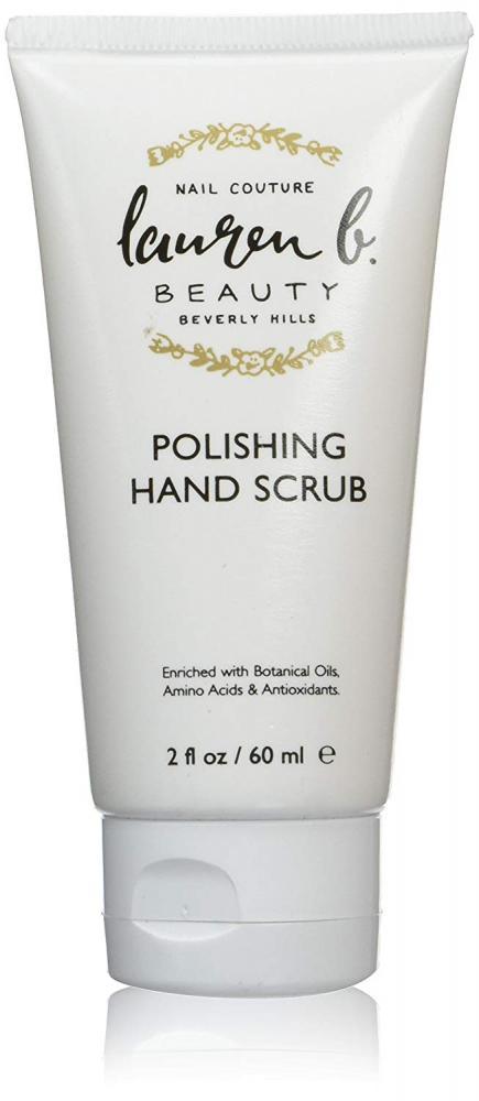 Lauren B Polishing Hand Scrub 60ml