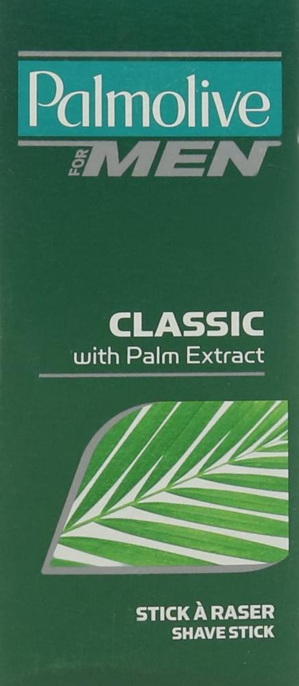 Palmolive For Men Classic Palm Extract Shave Stick 50 g