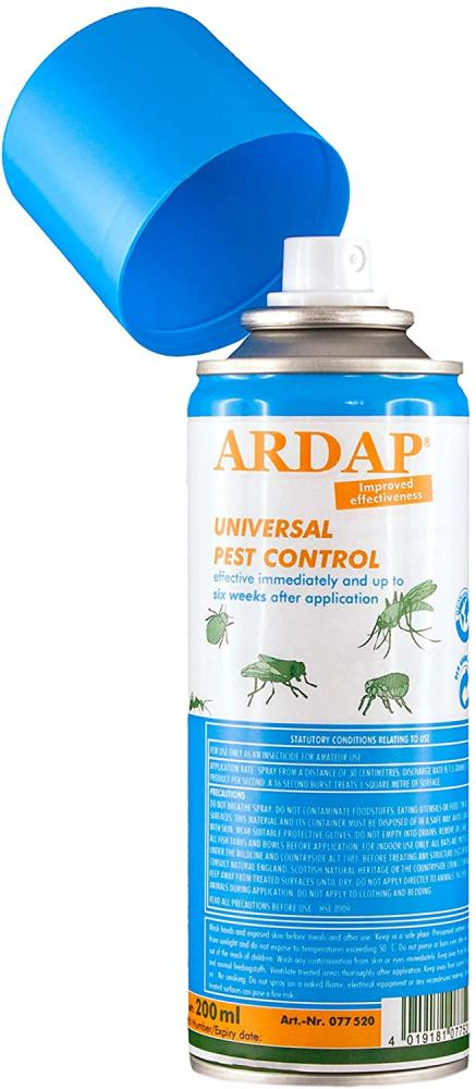 Ardap Pest control spray 200ml