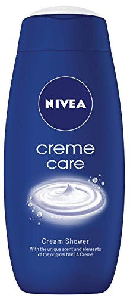 Nivea Creme Care Shower Gel 500 ml