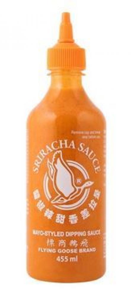 Flying Goose Mayo Sriracha 455ml