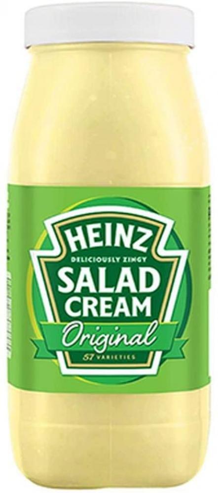 Heinz Salad Cream Original 2.15L