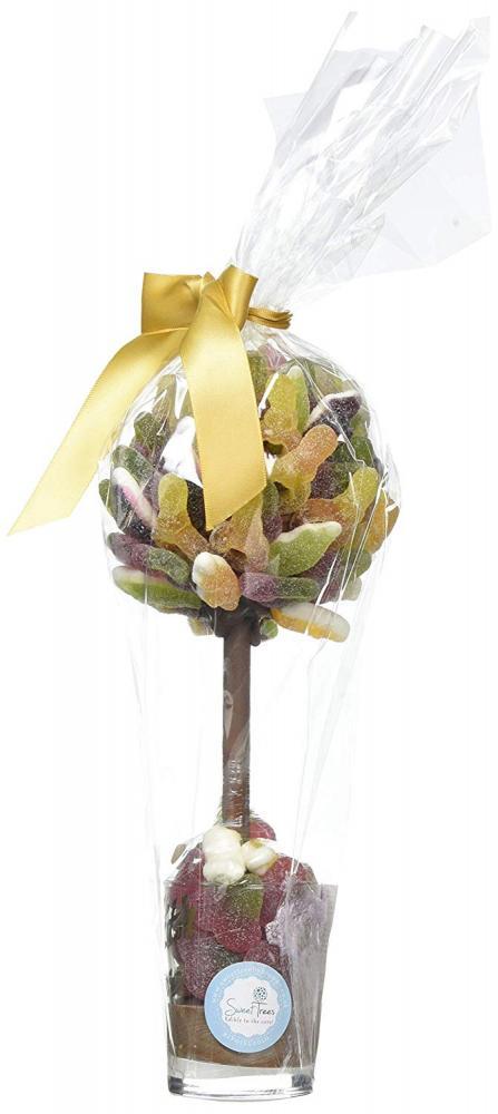 Sweet Trees Haribo Personalised Sweet Tree With Love 25cm