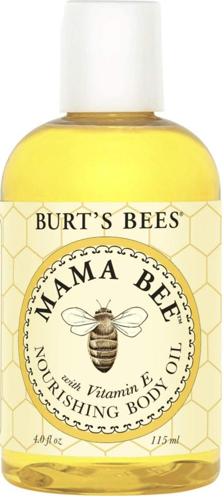 Burts Bees Mama Bee Nourishing Body Oil 115ml