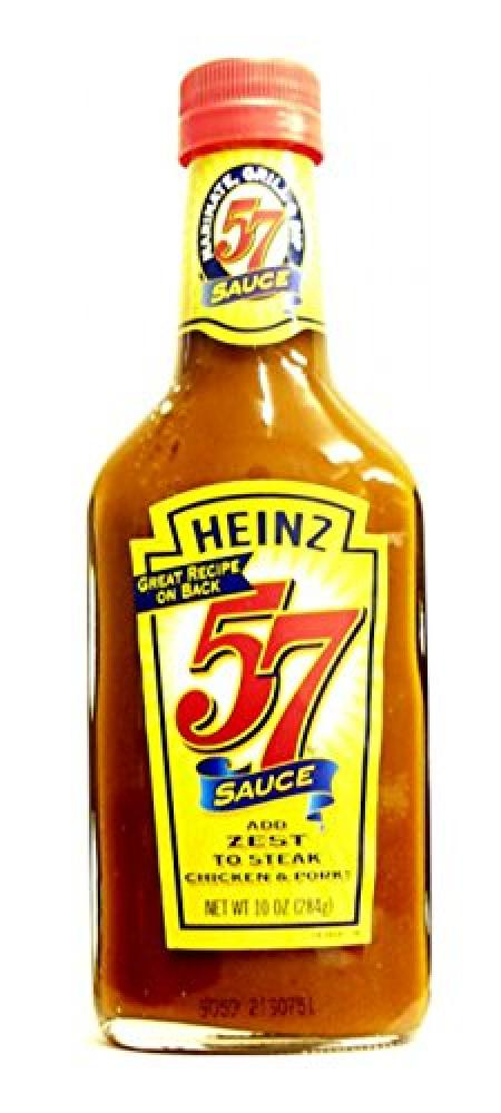 Heinz 57 Sauce 284g | Approved Food