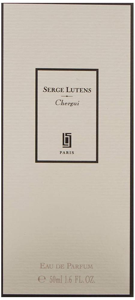 Serge Lutens Chergui Eau de Parfum 50ml