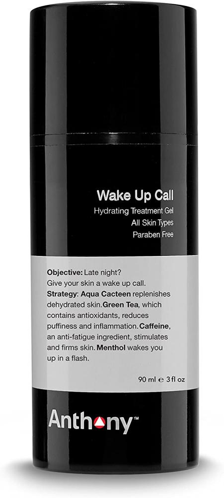Anthony Wake Up Call Gel 90 ml